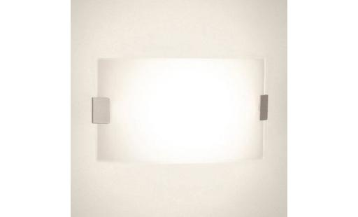 Applique murale Philips  electrique - philips applique murale led celadon   blanc   ampoule incluse pas cher