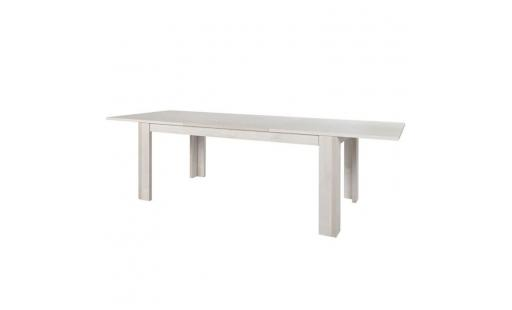 Table salle a manger Altobuy  contemporain - wilfried   table extensible pas cher